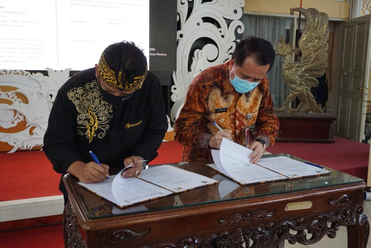 Badan Litbang Kemendagri Mereplikasi Inovasi Kabupaten ...